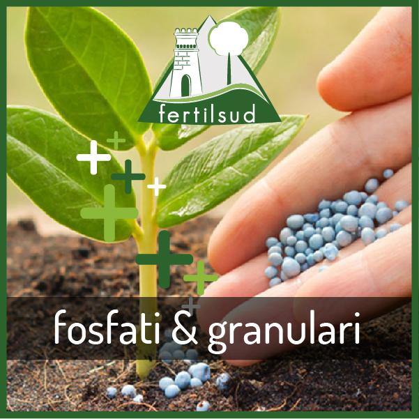Fosfati & Granulari