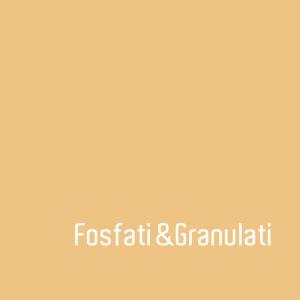Fosfati&Granulari